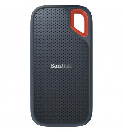 SANDISK PORTABLE SSD 500GB Disco flash