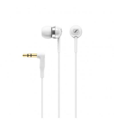 SENNHEISER CX100 WHITE Auriculares