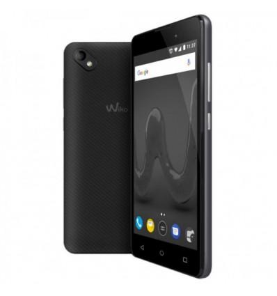 WIKO SUNNY 2 PLUS BLACK Smartphone