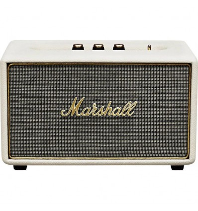 MARSHALL ACTON CREAM DOCK Altavoz
