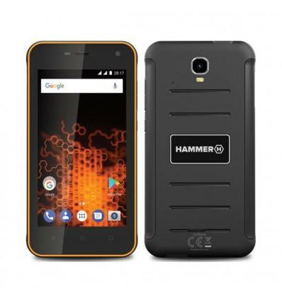 MYPHONE HAMMER ACTIVE ORANGE Smartphone