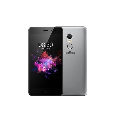 TP LINK NEFFOS X1 LITE GRAY Smartphone