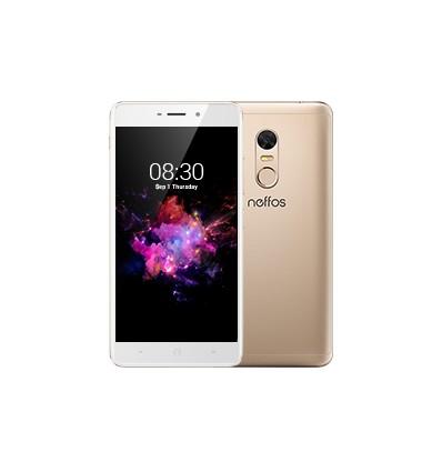 TP LINK NEFFOS X1 LITE GOLD Smartphone