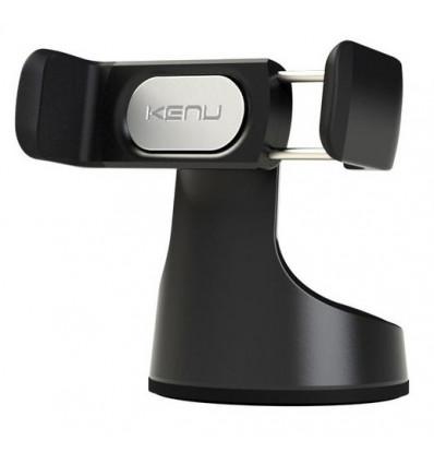 Kenu airbase pro soporte de móvil / telefonía para coche