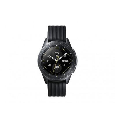 Samsung galaxy watch 42mm bt black smartwatch