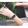 Fitbit charge 3 reloj inteligente / smartwatch color oro rosado