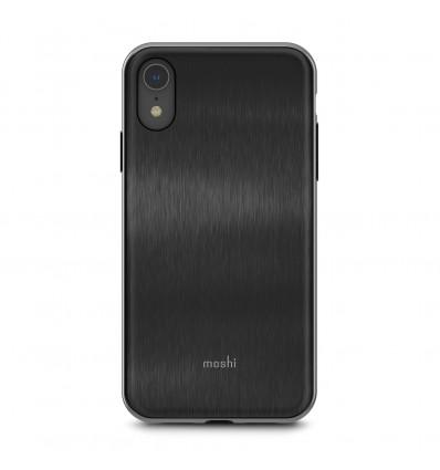Moshi iglaze negro iphone xr funda
