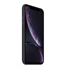 Apple iphone xr 256 black smartphone