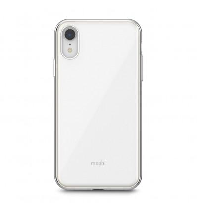 Moshi iglaze blanco iphone xr funda