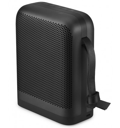 Bang olufsen beoplay p6 black altavoz