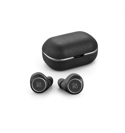 Bang olufsen beoplay e8 auriculares inalámbricos / bluetooth in ear  premium color negro
