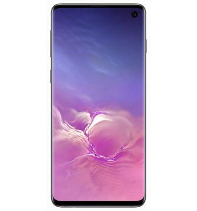 Samsung s10 8 128 black smartphone