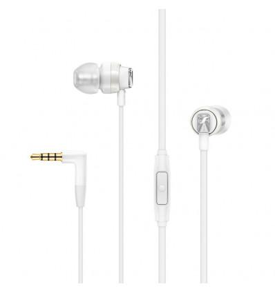 Sennheiser cx300 white auriculares