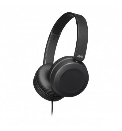 JVC HA S31M B E BLACK Auriculares