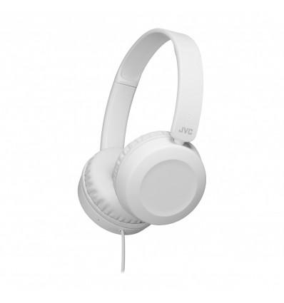 JVC HA S31M W E WHITE Auriculares
