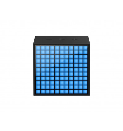 DIVOOM LED TIMEBOX MINI BLACK Altavoz