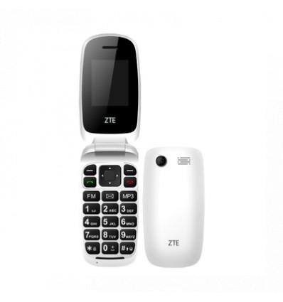 ZTE R341 WHITE Teléfono GSM