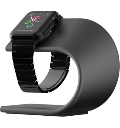 NOMAD STAND SPACE GREY Watch Stand