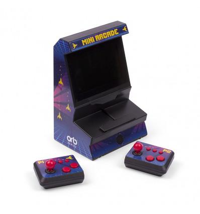 THUMBS UP 2 PLAYER RETRO ARCADE Consola portatil