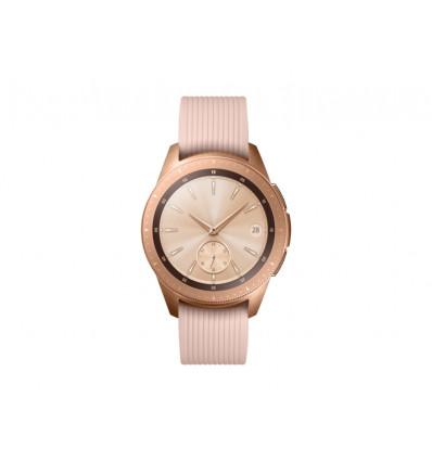Samsung galaxy watch rose gold 42mm bt    smartwat
