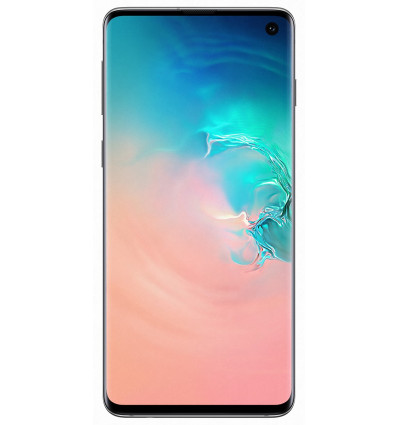 Samsung s10 8 128 white smartphone