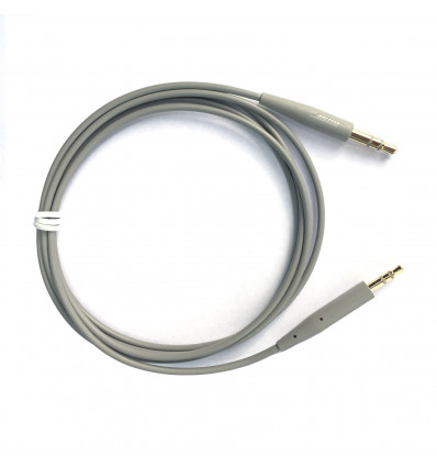 BOSE CABLE QC35/35II SILVER Cable