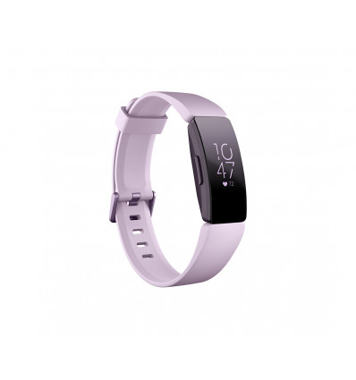 Fitbit inspire hr lilac    smartband