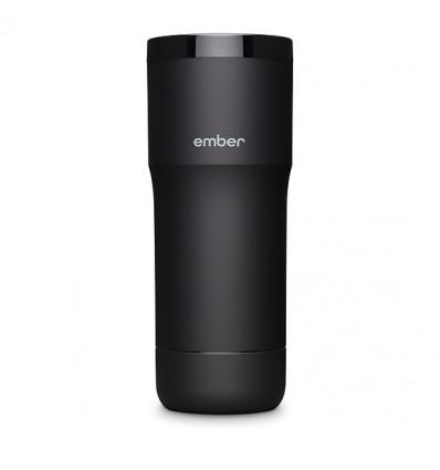 Ember travel mug black termo inteligente