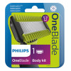 Philips 2 blades + acc for one blade repuesto