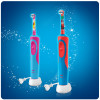 Oral b kids stages rechargeable cepillo