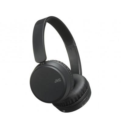 Jvc ha-s35bt-b-u cascos / auriculares diadema inalámbricos bluetooth negro
