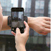 "Muvit active soporte muÑeca smartphone 6\"" blk braz"