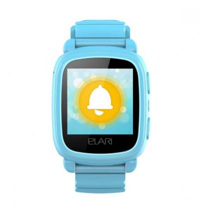 Elari kidphone 2 blue    smartwatch