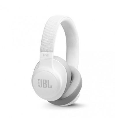 Jbl l500 bt white auriculares