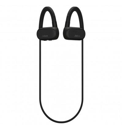 Jabra elite active 45e bt black auriculares