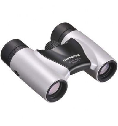 Olympus 8x21 rc ii silver prismaticos