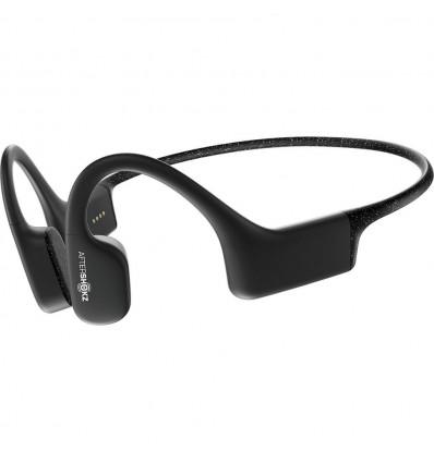 Aftershokz xtrainerz (negro diamante) auriculares
