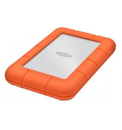 Lacie rugged mini 2tb usb 3 0 disco duro