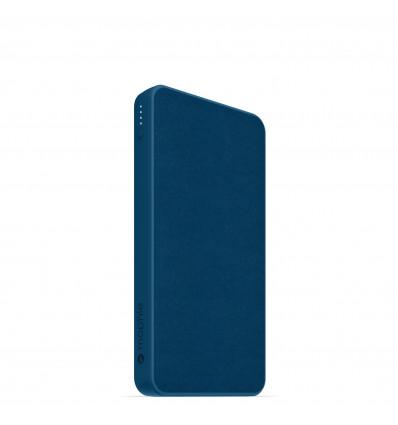 Mophie batería externa 10000 mah navy / azul marino con salida usb