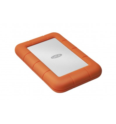 Lacie rugged mini disco duro externo 1tb usb 3.0