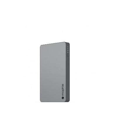 Mophie powerstation light 5k silvr bateria externa