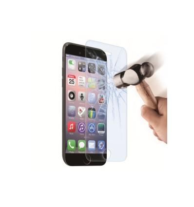 Muvit iphone 7 8 plus temp glass 0,33m prot  panta
