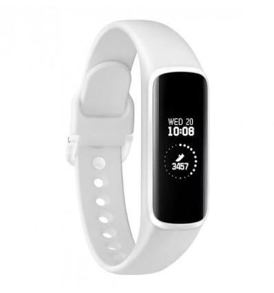Samsung galaxy fit e white pulsera actividad