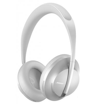 Bose headphones 700   silver auriculares