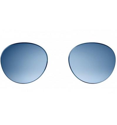 Bose frames rondo cristales polarizados (azul )