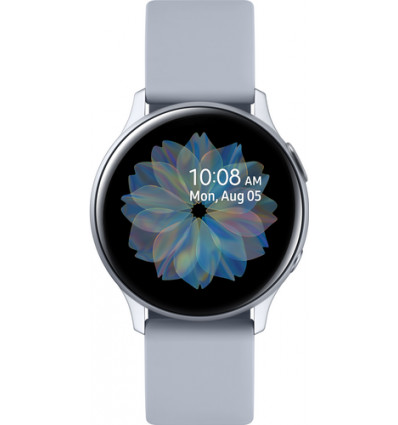 Samsung galaxy watch active2 (plata) 40mm