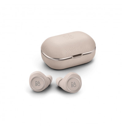 Bang olufsen beoplay e8 auriculares inalámbricos / bluetooth in ear premium color rosa caliza