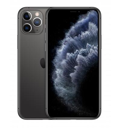 Apple iphone 11 pro 64 space grey smartphone