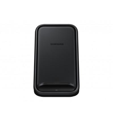 Samsung wireless soporte / cargador inalámbrico 15w color negro