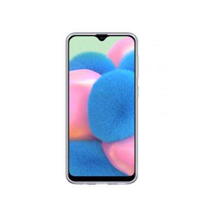 Samsung funda para galaxy a30s (transparente)